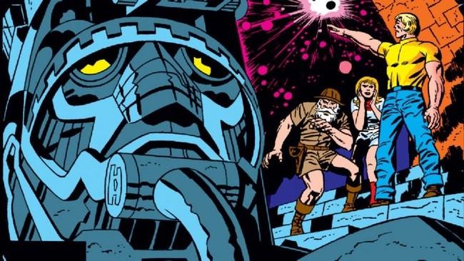 La película de los Eternos ya tiene directora: Marvel confía en la autora de 'The Rider' para expandir su lado cósmico