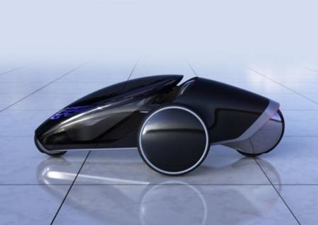 Toyota FV2, un coche que cambia con nosotros