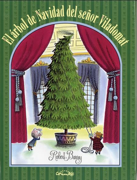 El Arbol De La Navidad Del Senor
