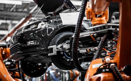 Amazon ayudará a Volkswagen a conectar sus 122 fábricas de coches para impulsar la producción