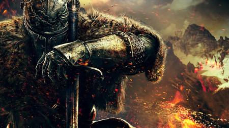 Se confirma oficialmente Dark Souls Remastered y llegará en mayo a PS4, Xbox One, PC y Nintendo Switch