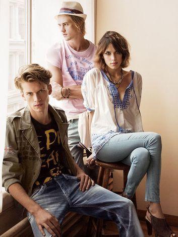 Foto de La campaña completa de Pepe Jeans para Primavera-Verano 2010 (6/8)