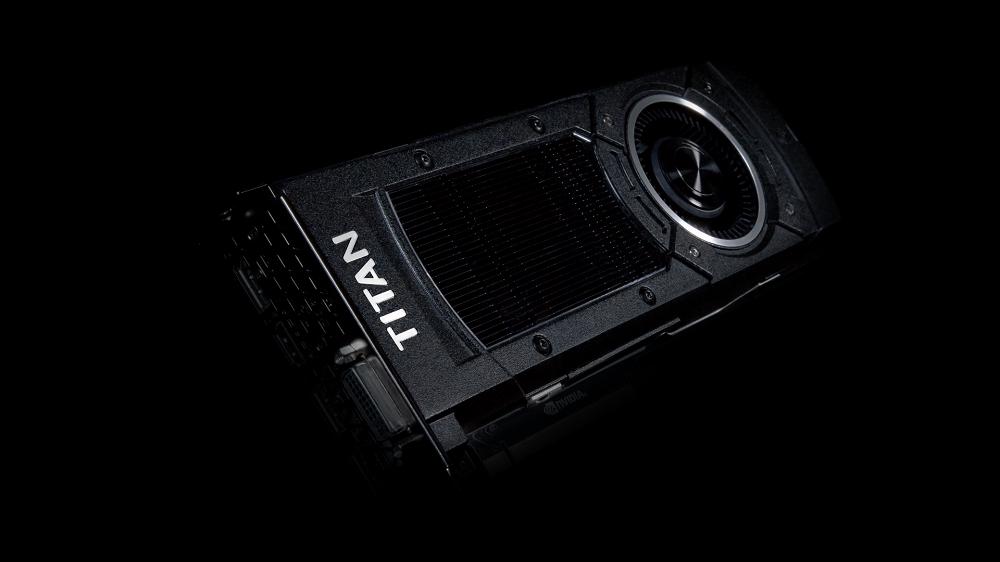 Foto de GeForce GTX TITAN X (5/8)