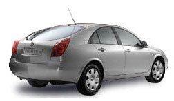 Nissan prepara el coche con i-mode