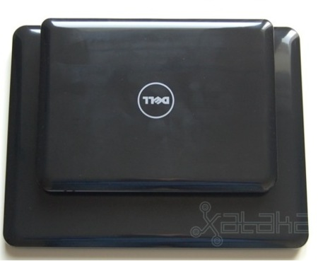 Dell Mini 9 vs Dell Mini 12