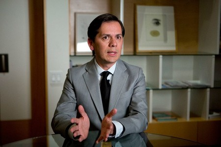 Alejandro Chavez Badiola