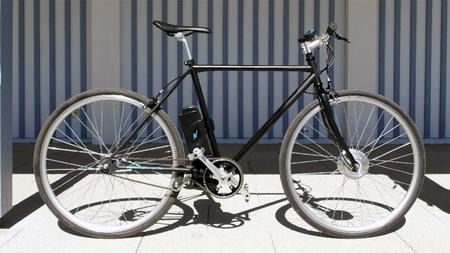 Momentum Electric Upstart: otra bicicleta eléctrica de aspecto mundano