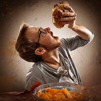 Un mayor consumo de ultraprocesados podría incrementar el riesgo de sufrir enfermedad de Crohn