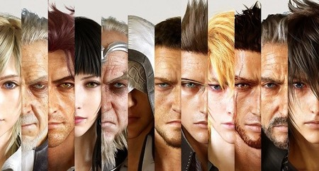 Demo de Final Fantasy XV durará entre tres y cuatro horas