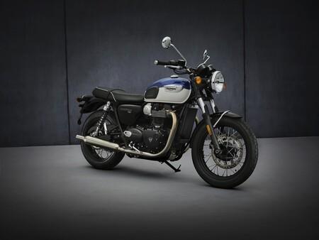 Triumph Bonneville T100 2021 001
