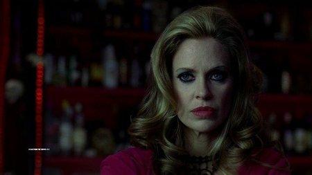 Kristin Bauer, de genial vampiresa a bruja maléfica: ¿y qué pensará Eric?