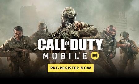 'Call of Duty Mobile': el famoso fps llegará a smartphones gratis y con un montón de mapas y personajes de toda la franquicia