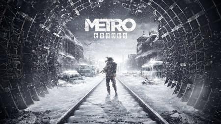 Metro Exodus concluye su desarrollo al entrar en fase gold y adelanta unos días su fecha de lanzamiento
