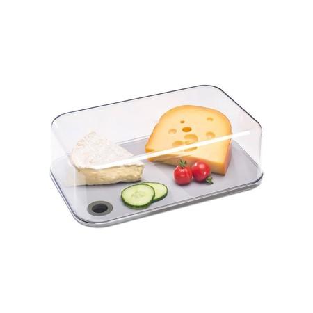 ¿Amante de los quesos? esta  caja quesera de Rosti Mepal  está rebajada a sólo 12,99 euros en Amazon