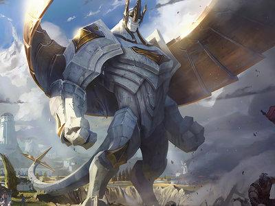 League of Legends: por fin hay nerfeo para Galio aunque puede no ser definitivo