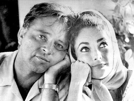 Los complementos de Zara que Richard Burton regalaría a Elizabeth Taylor