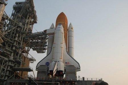 Los transbordadores de la NASA han viajado más de 804 millones de kilómetros desde 1976 y otros datos curiosos
