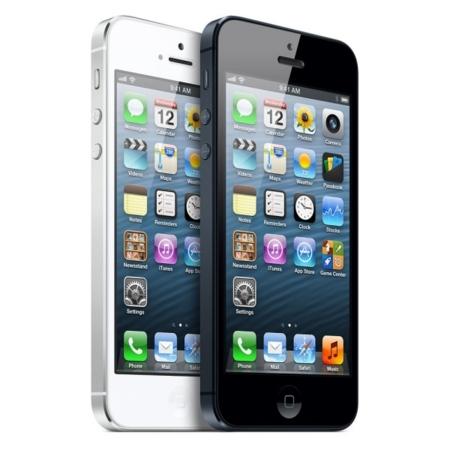 Los precios del iPhone 5