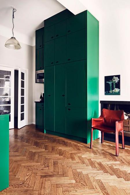 Muebles Verde 8