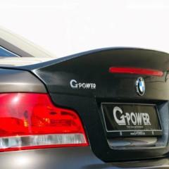 Foto 4 de 10 de la galería g-power-g1-v8-hurricane-rs en Motorpasión