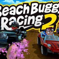 Beach Buggy Racing 2, la secuela del mejor juego de carreras tipo 'Mario Kart' llega a Android con multijugador online