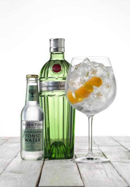 Afrutado, cítrico o floral, ¿cómo quieres tu gin&tonic más mediterráneo?