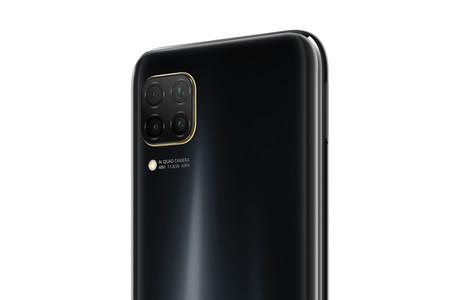 Huawei P40 Lite Oficial Camara