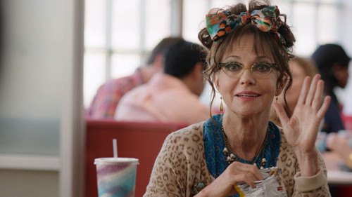 'Hello, My Name Is Doris': la madurez más adolescente de Sally Field