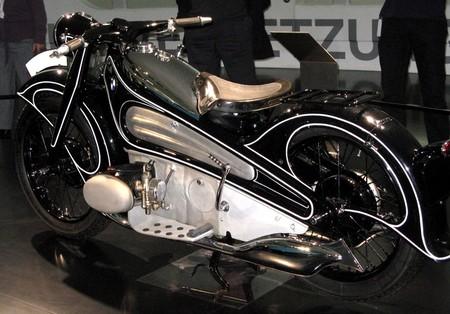 Bmw R7 1934 5