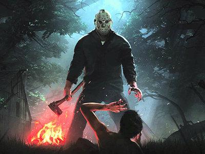 Así es, otro más, Friday the 13th: The Game también se retrasa hasta el 2017