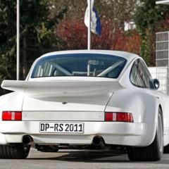 Foto 4 de 10 de la galería dp-motorsports-lightweight-porsche-911 en Motorpasión