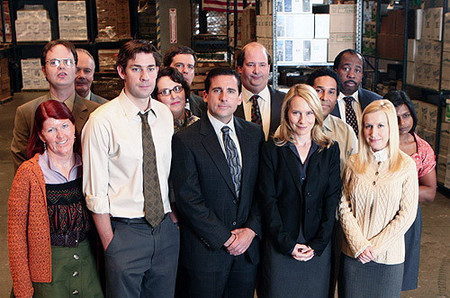 La NBC emitirá finalmente The Office tras la Super Bowl