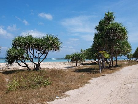Islas Gili: un remanso de paz... sin olvidar el ocio