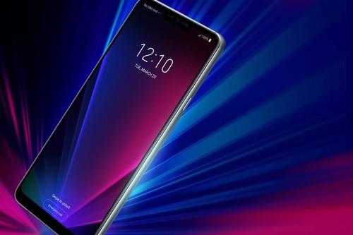 LG G7 ThinQ: todo lo que sabemos hasta ahora del próximo estandarte que tendría notch e inteligencia artificial