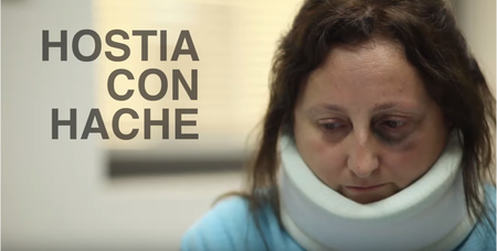 'Hostia con Hache': el corto sobre el maltrato con un final inesperado y lleno de esperanza