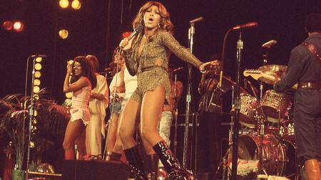 Tina Turner Documental