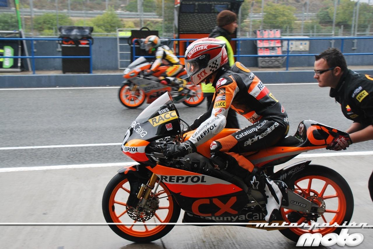 Foto de CEV Buckler 2011: aspirantes al título en Jerez (41/70)