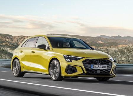 Audi S3 Sportback 2021 6