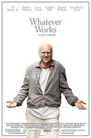 'Whatever Works', cartel y clip de lo nuevo de Woody Allen