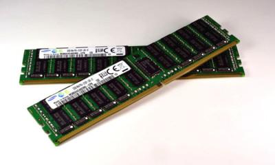 DDR4 empieza a fabricarse. ¿Y dónde la metemos?