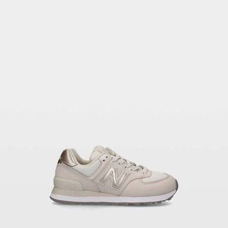 Zapatillas New Balance 574 Wno Ice 7614139 1
