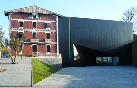 Inauguración del Museo Cristóbal Balenciaga
