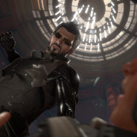Deus Ex: Mankind Divided se estrena con problemas en su versión para PC