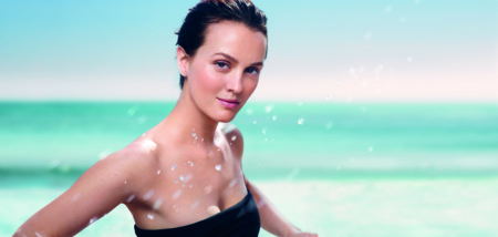 Biotherm Aqs Leighton Meester