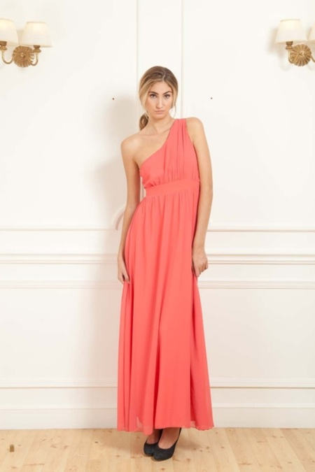 6c4596944a Los 13 vestidos largos de boda con los que conquistarás a todos ...