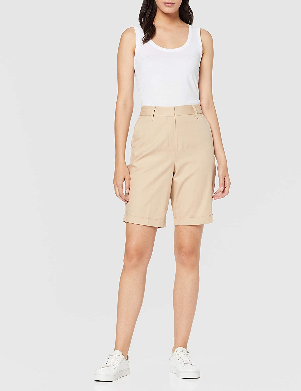 MERAKI Shorts Bermuda Mujer