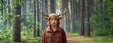 'Sweet Tooth: El niño ciervo', la nueva serie de Netflix, se basa en un cómic que parece mezclar a Bambi con un apocalipsis