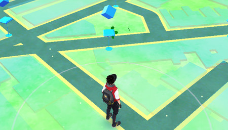 Pokemon GO - Casa