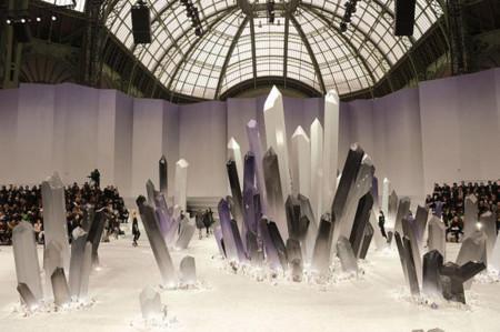 Chanel Invierno 2012