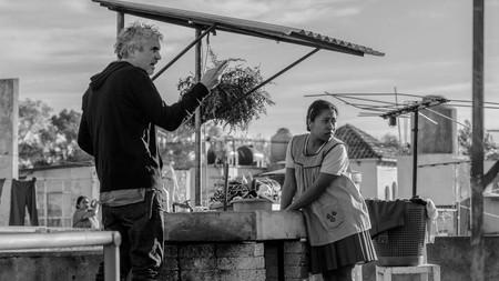 'Roma', la nueva película de Alfonso Cuarón exclusiva para streaming será estrenada en el Festival de Cine de Nueva York